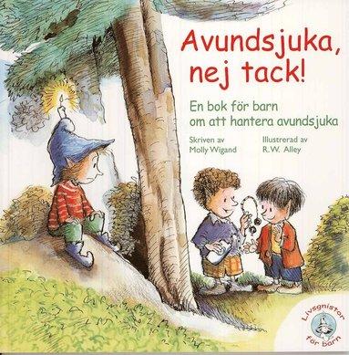 bokomslag Avundsjuka - Nej tack!