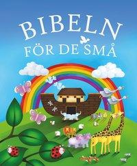 bokomslag Bibeln för de små