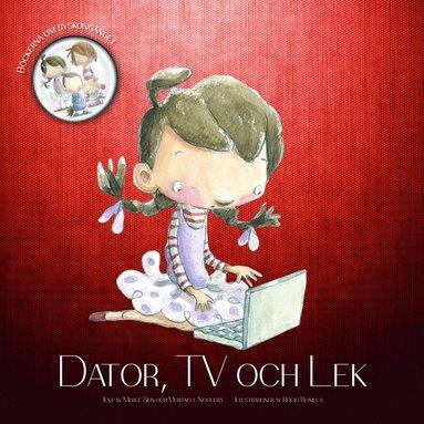 bokomslag Dator, TV och lek