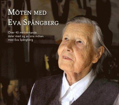bokomslag Möten med Eva Spångberg