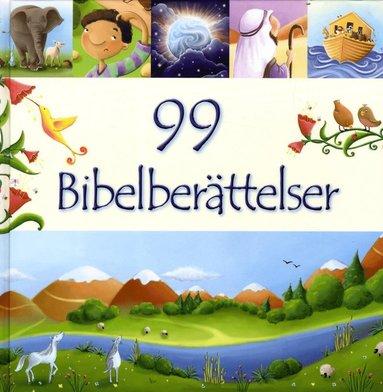 bokomslag 99 Bibelberättelser