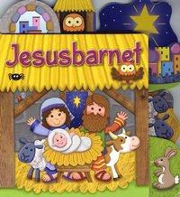 bokomslag Jesusbarnet