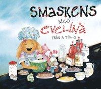 bokomslag Smaskens med Evelina