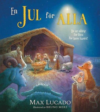 bokomslag En jul för alla