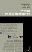 bokomslag Nyheter : att läsa tidningstext