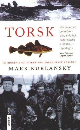 bokomslag Torsk