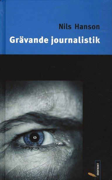 bokomslag Grävande journalistik