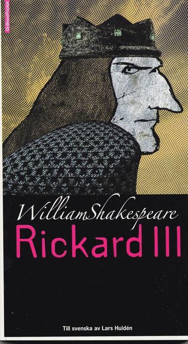 bokomslag Rickard III