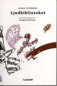 bokomslag Ljudbiblioteket