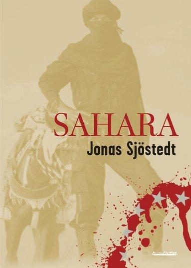 bokomslag Sahara