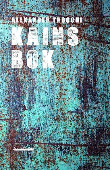 bokomslag Kains bok