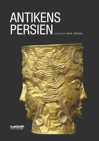 bokomslag Antikens Persien