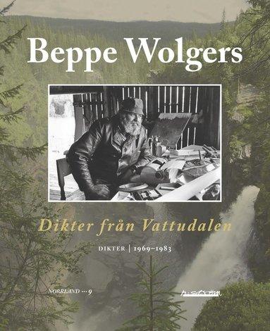 bokomslag Dikter från Vattudalen : dikter 1969-1983