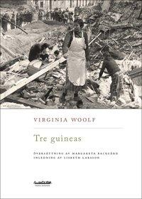 bokomslag Tre guineas