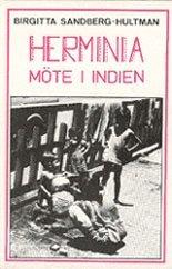 bokomslag Herminia - möte i Indien