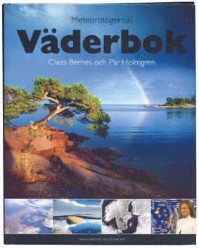 bokomslag Meteorologernas väderbok