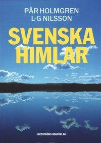 bokomslag Svenska himlar