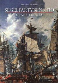 bokomslag Segelfartygens tid