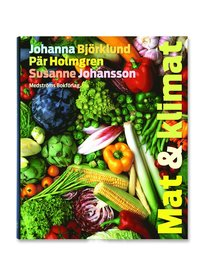 bokomslag Mat & klimat
