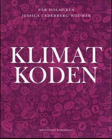 bokomslag Klimatkoden