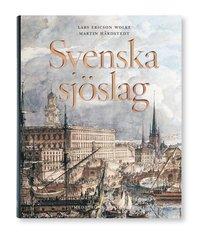 bokomslag Svenska sjöslag