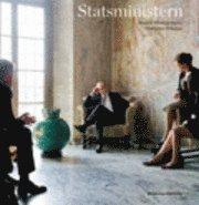bokomslag Statsministern