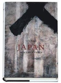 bokomslag Japan : makt och tanke
