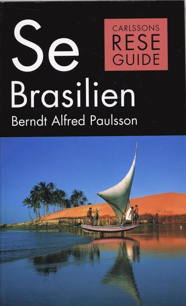 bokomslag Se Brasilien