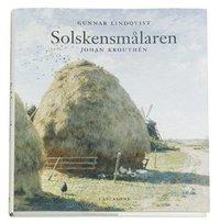 bokomslag Solskensmålaren : Johan Krouthén