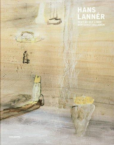 bokomslag Hans Lannér