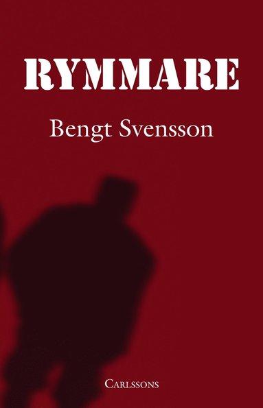 bokomslag Rymmare