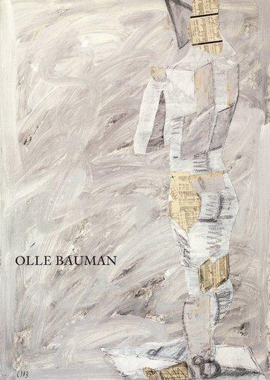 bokomslag Olle Bauman