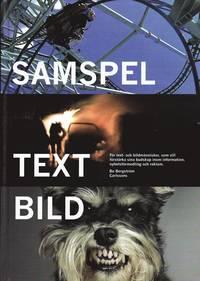bokomslag Samspel text bild : för text- och bildmänniskor, som vill förstärka sina budskap inom information, nyhetsförmedling och reklam