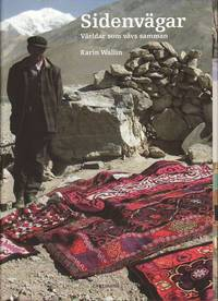 bokomslag Sidenvägar : världar som vävs samman