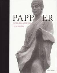bokomslag Papper - en mänsklig historia
