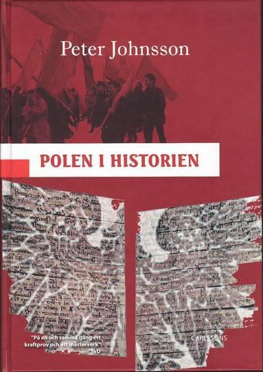 bokomslag Polen i historien