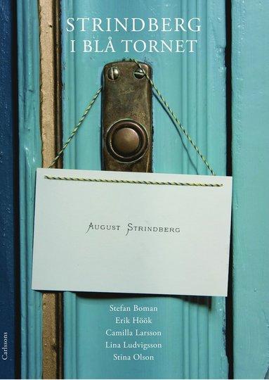 bokomslag Strindberg i Blå tornet