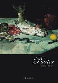 bokomslag Poäter : om mat och poesi