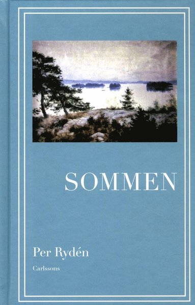 bokomslag Sommen