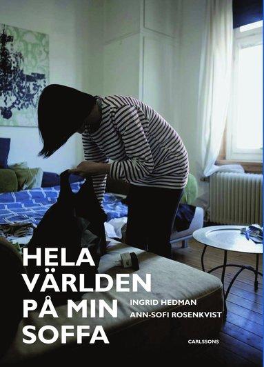 bokomslag Hela världen på min soffa