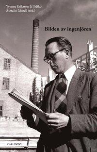 bokomslag Bilden av ingenjören