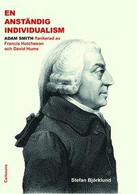 bokomslag En anständig individualism