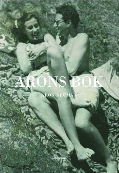 bokomslag Arons bok