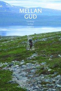 bokomslag Mellan Gud : vandring i andliga landskap