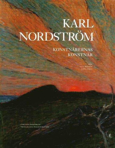 bokomslag Karl Nordström : konstnärernas konstnär