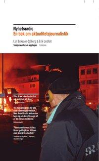 bokomslag Nyhetsradio : en bok om aktualitetsjournalistik