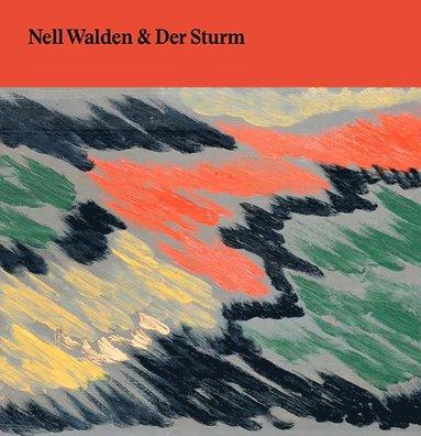 bokomslag Nell Walden & Der Sturm