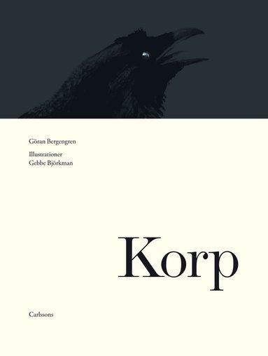 bokomslag Korp