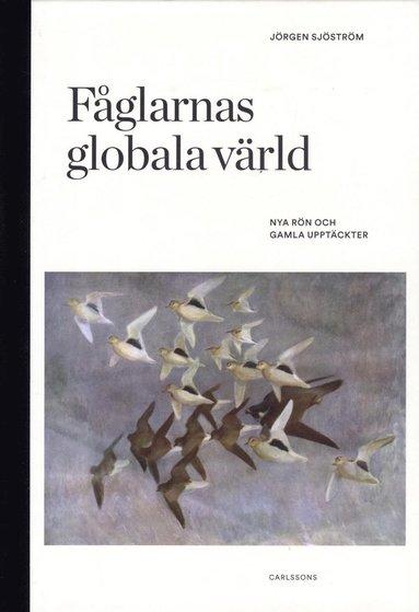 bokomslag Fåglarnas globala värld : nya rön och gammal kunskap