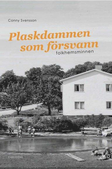 bokomslag Plaskdammen som försvann : folkhemsminnen